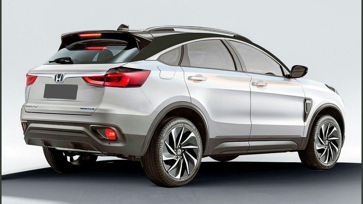 2022 Honda Hrv Awd Accessories Apple Carplay Air Filter