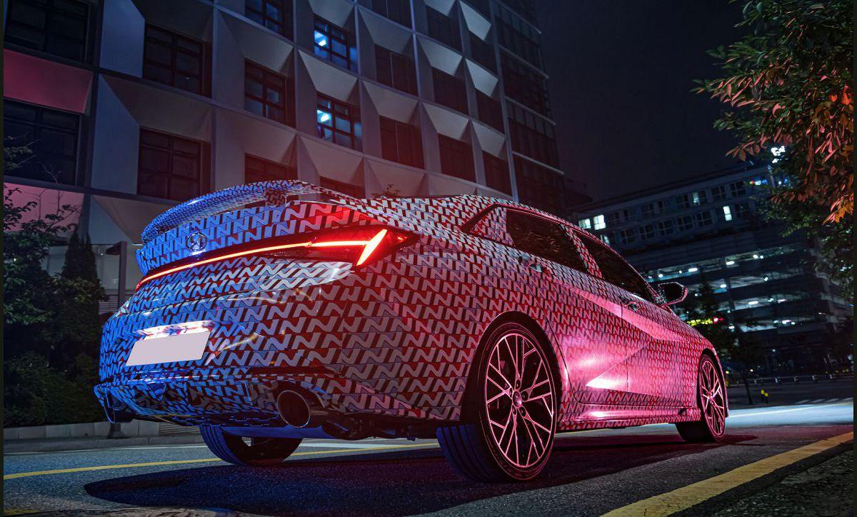 2022 Hyundai Elantra Alarm Keeps Going Off Apple Carplay
