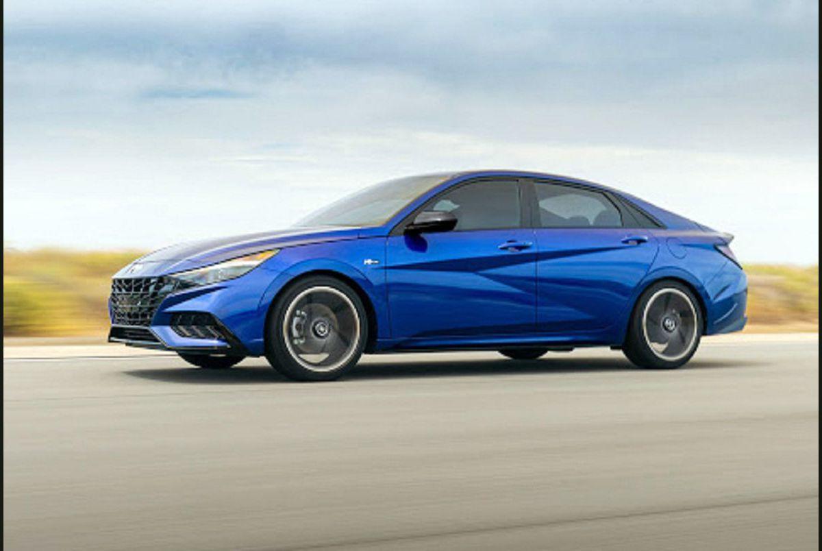 2022 Hyundai Elantra Engine Cabin Cost Colors Car Model