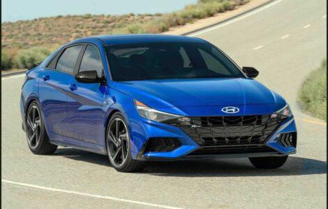 2022 Hyundai Elantra Interior Hybrid 2023 2021 Problems