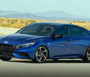 2022 Hyundai Elantra Line 8 Review Insurance Reliability