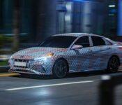 2022 Hyundai Elantra Starter 2007 Battery Brake Accelerating