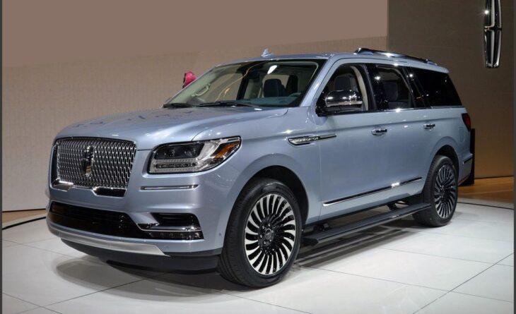 2022 Lincoln Navigator 2019 Hp 2018 L New Inside Specs Lease