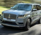 2022 Lincoln Navigator Air Suspension Reset Accessories Troubleshooting Aviator