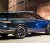 2022 Lincoln Navigator Spy Shots For Sale Price 2020 Reviews