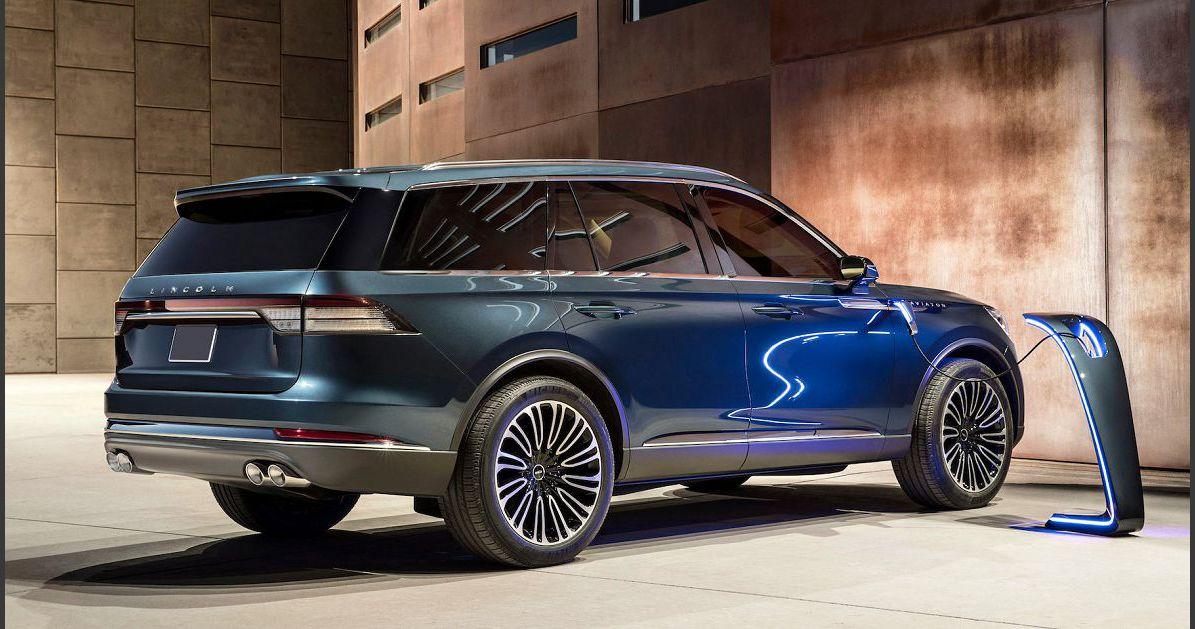 2022 Lincoln Navigator Spy Shots For Sale Price 2020 Reviews