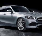 2022 Mercedes Benz C Class Big Badge Beforward Buy Material Brochure