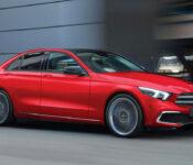 2022 Mercedes Benz C Class Coupe Sedan C300 2021 Mb Price Reliability