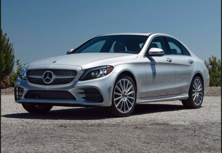 2022 Mercedes Benz C Class Dimensions Demo Deals Dashboard Warning Lights