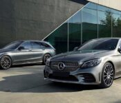 2022 Mercedes Benz C Class Service B 4matic Sport Cabriolet In Specs