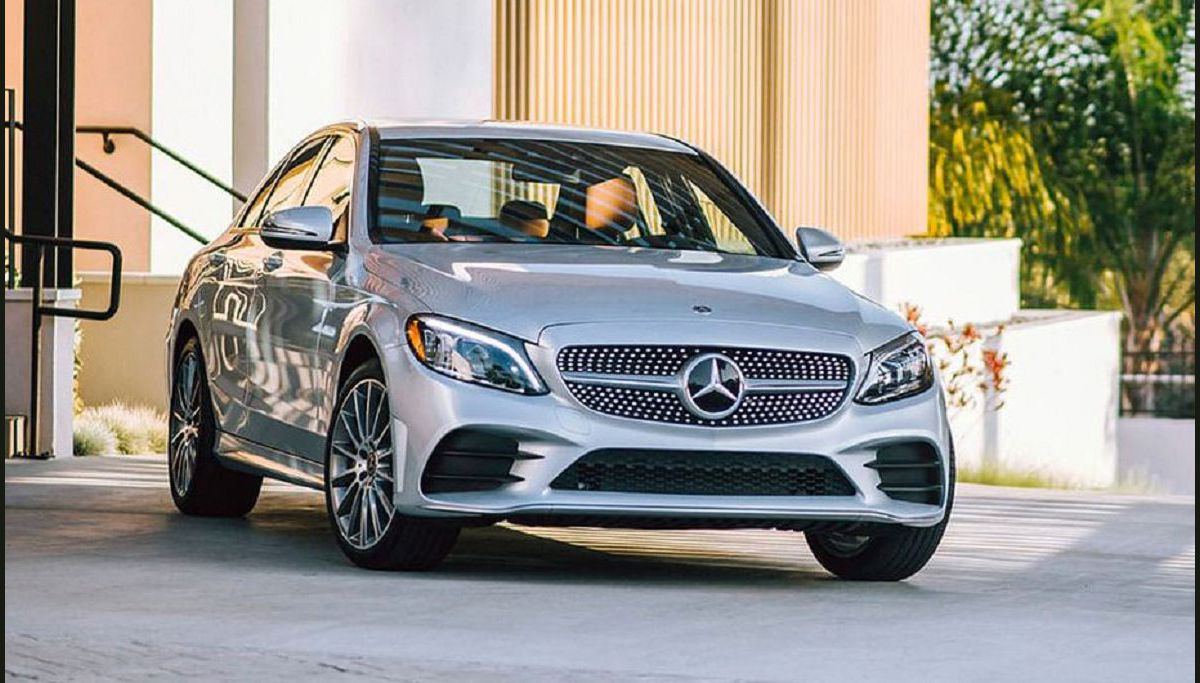 2022 Mercedes Benz C Class The Hatchback Leasing Features Of Types