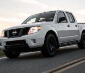 2022 Nissan Frontier Diesel Dimensions Xterra Manual Transmission News