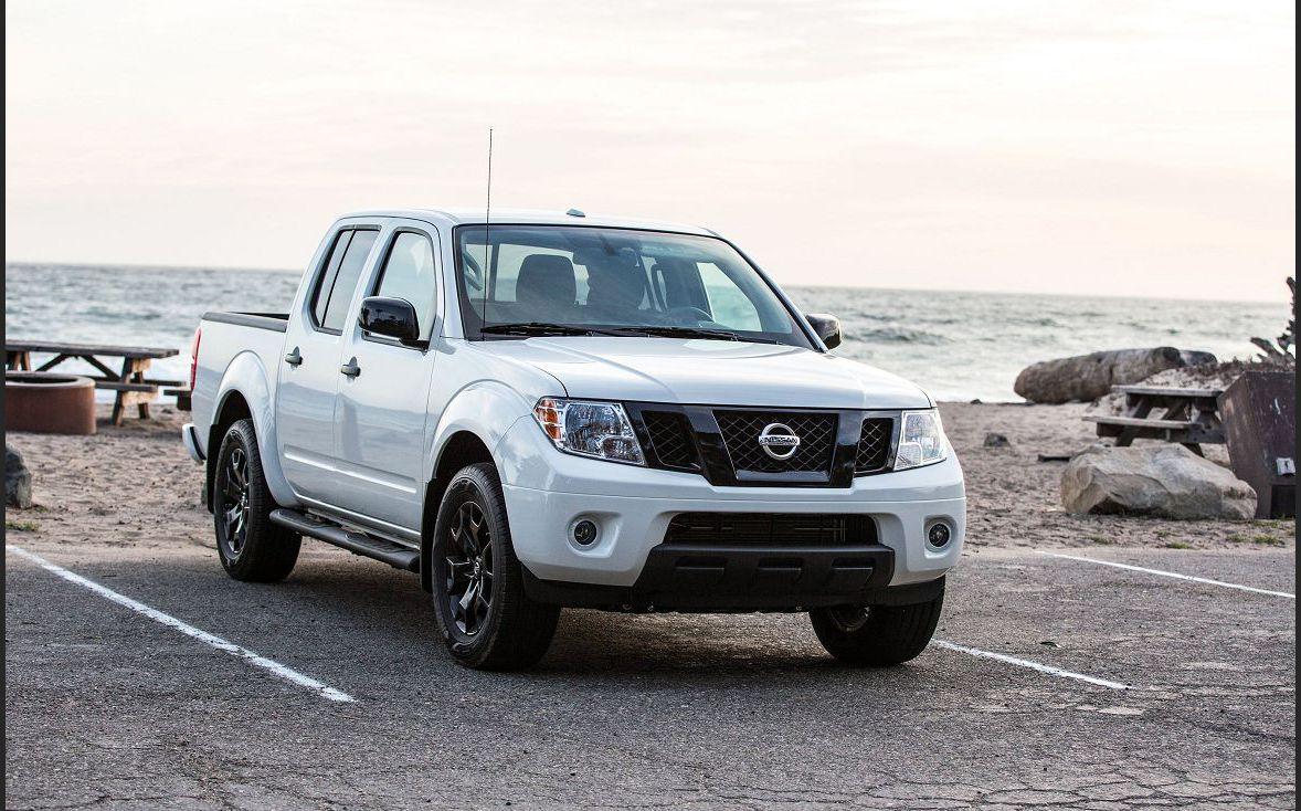 2022 Nissan Frontier New Np300 Nova Nueva Precio Specs