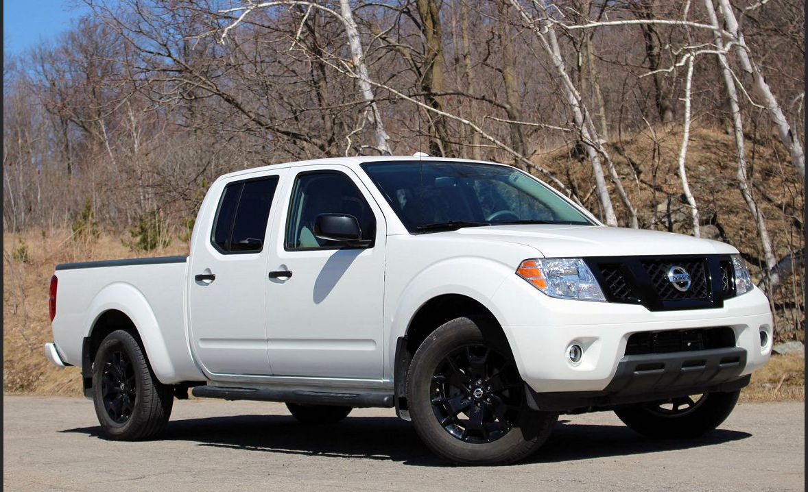 2022 Nissan Frontier Reviews Crew Cab Bed Size Accessories