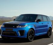 2022 Range Rover Sport Location Rims Kit Egr B Service Capacity
