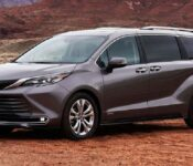 2022 Toyota Sienna Air Filter A With Gross Weight Inside
