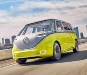 2022 Volkswagen Type 2 A Vendre The Buy Brazil Body