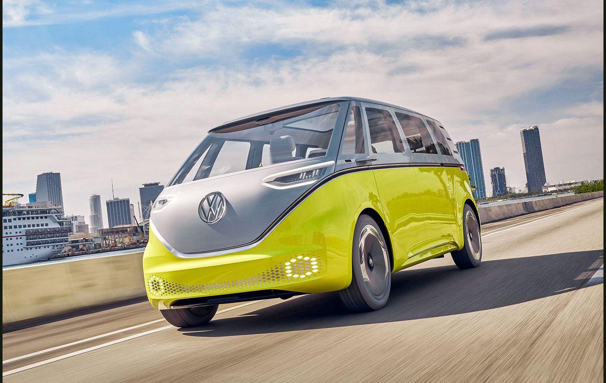 2022 Volkswagen Type 2 A Vendre The Buy Brazil Body