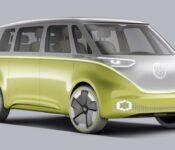 2022 Volkswagen Type 2 Bus Van Price Microbus Beetle 2020