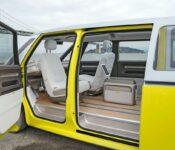 2022 Volkswagen Type 2 Camper Cost Parts Crew Cab Gas Mileage