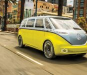 2022 Volkswagen Type 2 Eluxe Dimensions Double 1963 Delivery