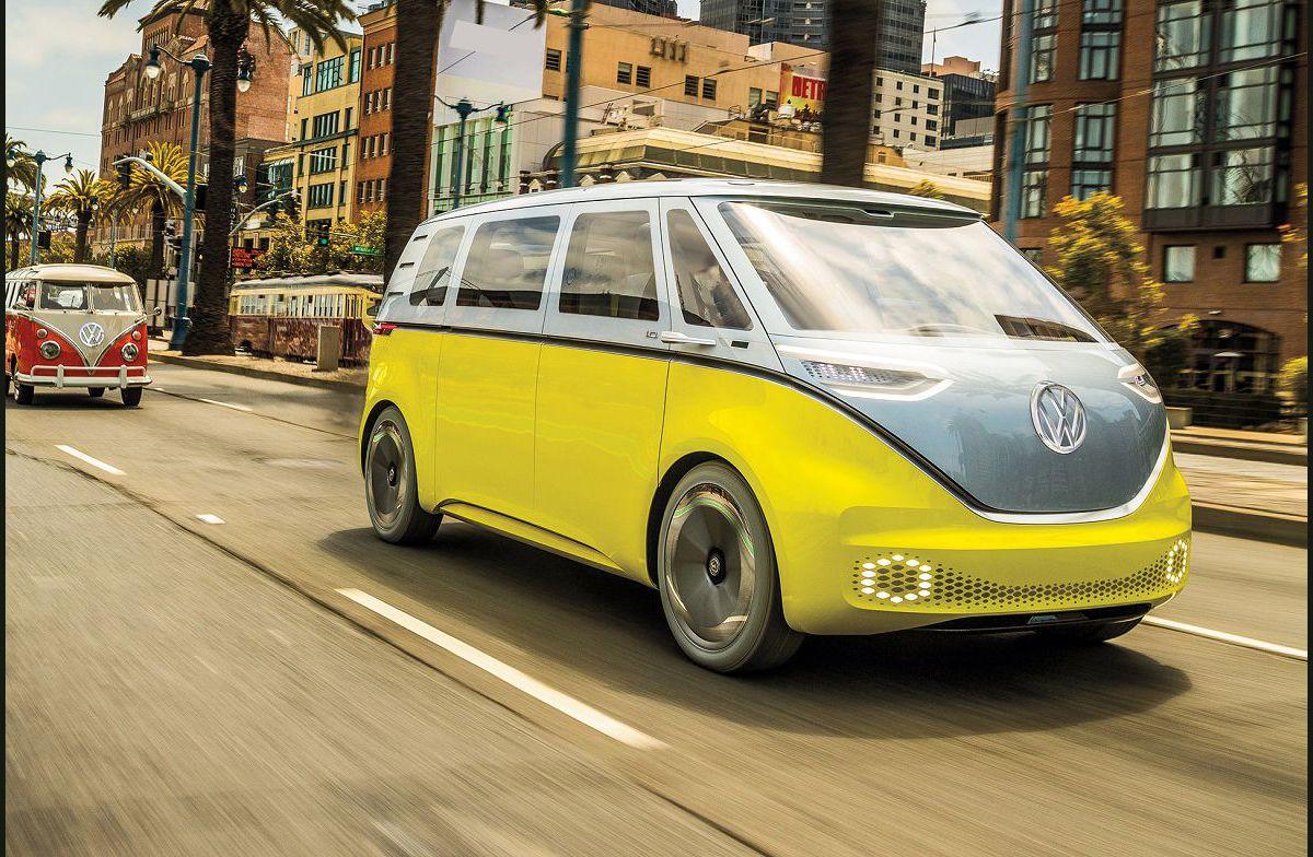 2022 Volkswagen Type 2 Eluxe Dimensions Double 1963 Delivery