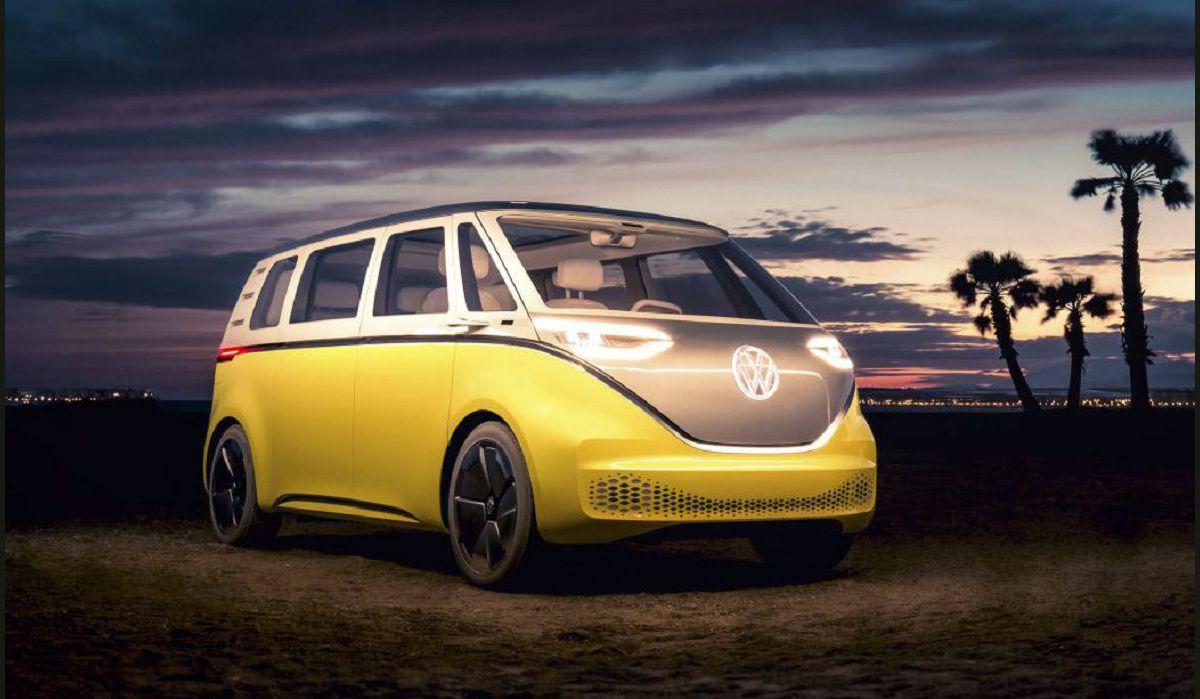 2022 Volkswagen Type 2 Swap Eladó Europe Face Mask Near