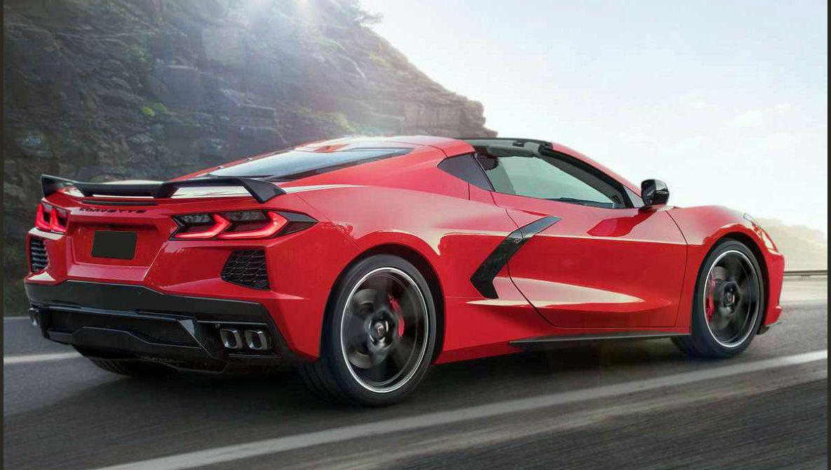 2022 Zo6 Engine Convertible Vette Corvette Specs Z06