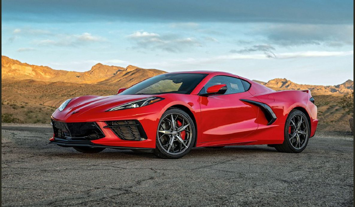 2022 Zo6 Options Price Release Date Sound Zr1