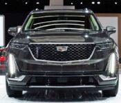 2022 Cadillac Xt7 Colors 2018