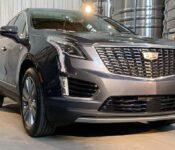 2022 Cadillac Xt7 Dimensions
