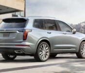 2022 Cadillac Xt7 For Sale Length