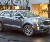 2022 Cadillac Xt7 When Is Coming Out
