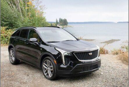 2022 Cadillac Xt7 Wiki Price New