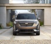 2022 Cadillac Xt7 Xt5 2020