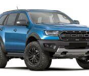 2022 Ford Everest 2020 Review Colors Images Msrp