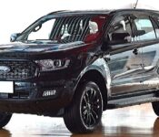 2022 Ford Everest Fuel Efficient Xe Explorer 2021 Price