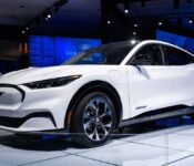 2022 Ford Mustang Mach E Convertible There Be Mach E Electric Ev