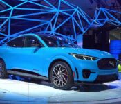 2022 Ford Mustang Mach E How Much Is A New Will The Cost
