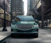 2022 Genesis Gv90 Luxury How Much Does The Cost