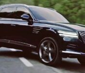 2022 Genesis Gv90 Prestige Pictures Packages Review