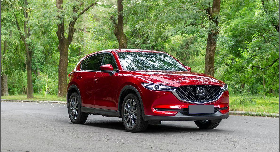 2022 Mazda Cx 50 2020 Malaysia Price News 2023 Australia