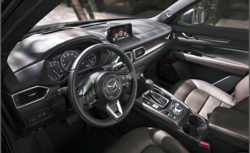 2022 Mazda Cx 50 Dimensiones Wann Kommt Der Electric Essai