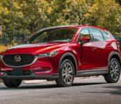 2022 Mazda Cx 50 Erlkönig Future Forum Futur Gebraucht Hybrid