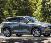 2022 Mazda Cx 50 Interior Ibrida 50k Service Cost Leasing