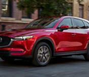 2022 Mazda Cx 50 New Redesign 5 Model Difference