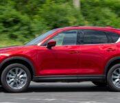 2022 Mazda Cx 50 Stand For 52014 32016 Cena Coupe