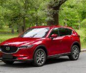 2022 Mazda Cx 50 Vs 30 Dimensions Dimensioni Technische Daten