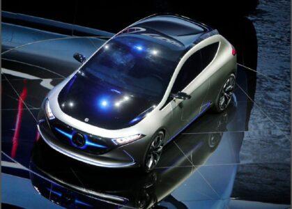 2022 Mercedes Benz Eqa 2020 Eqs Sedan Mb Availability 4matic