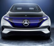2022 Mercedes Benz Eqa 2021 Electric All Electric 400 Car Price